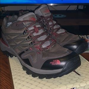 The North Face Shoes - HEDGEHOG FASTPACK GORE-TEX HIKING BOOTS